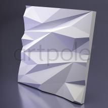 Гипсовая панель Artpole - 3D-панели Stells 1 D-0007-1