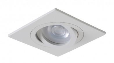 Светильник встраиваемый Crystal Lux CLT 002C1 WH