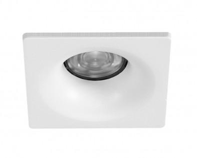 Светильник встраиваемый Crystal Lux CLT 003C1 WH
