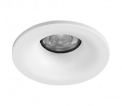 Светильник встраиваемый Crystal Lux CLT 004C1 WH