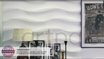 Гипсовая панель Artpole - 3D-панели М-0041 Cotton
