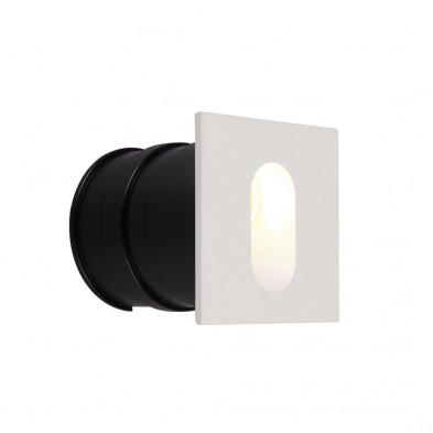 Светильник встраиваемый светодиодный MAYTONI O022-L3W