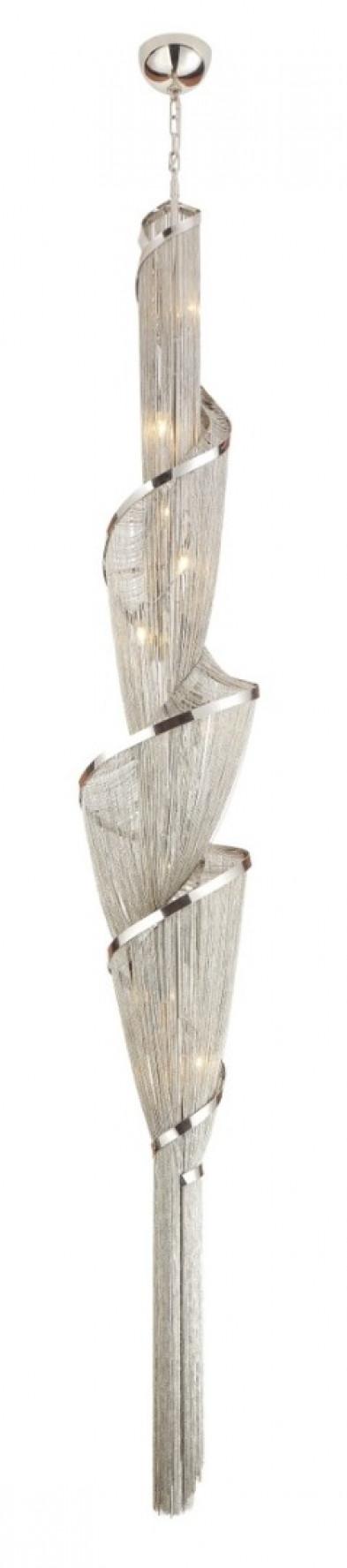 Люстра каскад Crystal Lux ROME SP10 D350